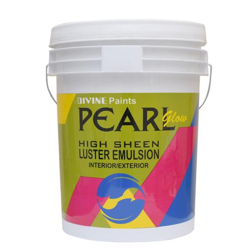 Liquid Luster Emulsion