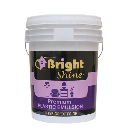 Plastic Emulsion