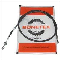 Two wheeler Brake Cable