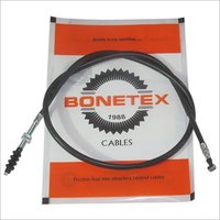 Two Wheeler Clutch Cable