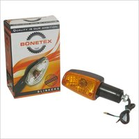 Two Wheeler Blinker