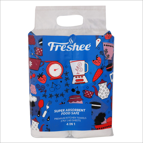 Freshee Tissue Papers
