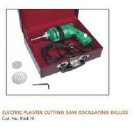 Electric Plaster Cutting Saw
