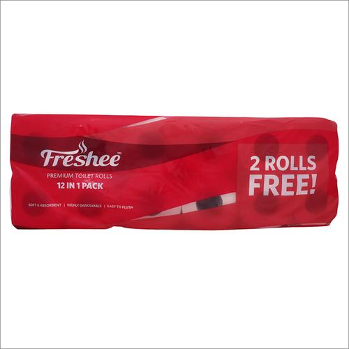 Premium Toilet Roll Holder