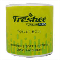 Toilet Household Rolls