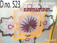 Mandap ceiling design fabric