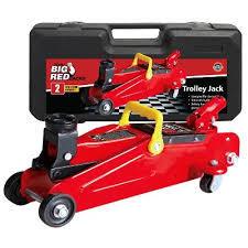 Torin Trolley Jack - 2 Ton (Ta820011s / T820050 )