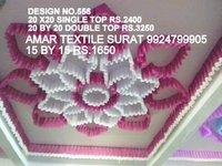 Decorate ceiling kapda
