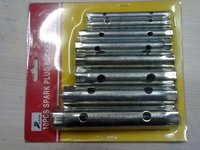 10 PC SPARK PLUG SOCKET