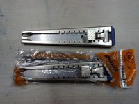 3/4'' Metal Knife