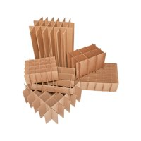 Corrugated Partitions Box