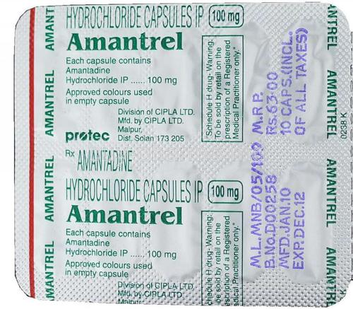 Buy Amantadine Online Legit