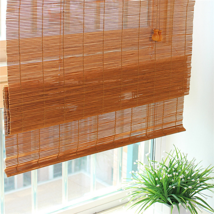 Bamboo Chick Blinds