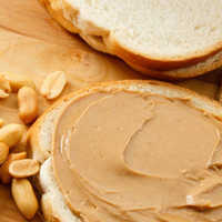 Dairy Peanut Butter