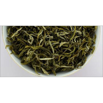 Darjeeling Green Tea Leaves