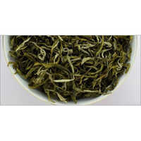 Darjeeling Green Tea Leaves