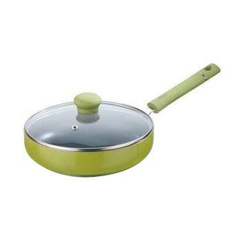 Non Stick Fry Pan Lid