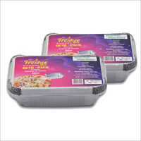 660ml G 10pc Pack Containers
