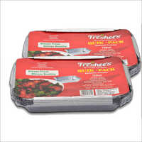 Foil Food Container Pack