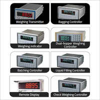 Weighing Controllers