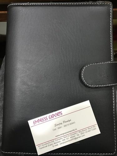 Executive Diary