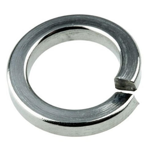 Mild Steel Spring Washer