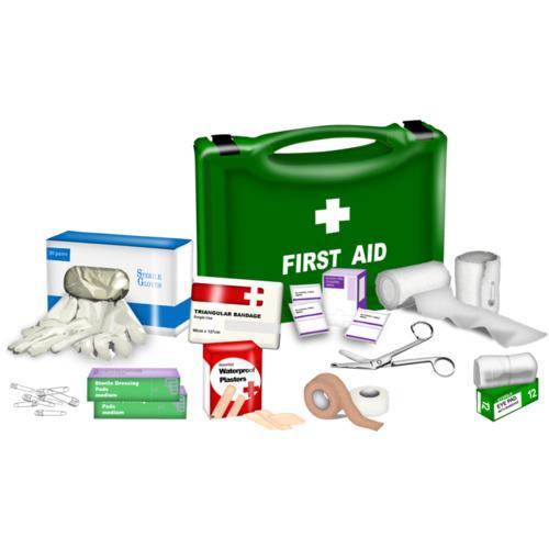 First Aid Kit Manufacturer,Supplier,Maharashtra,India