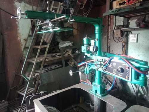 Plasma Profile Cutting Machine