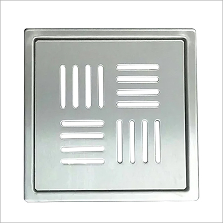150MM Square Floor Drain