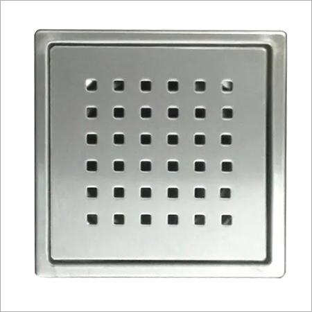 Square Floor Drain