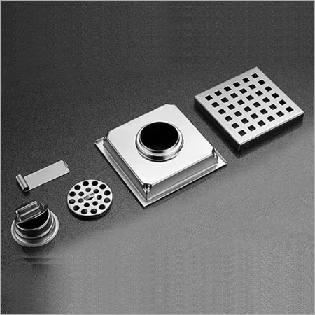 150MM Bath Floor Grating