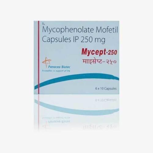 Mycophenolate Tablet