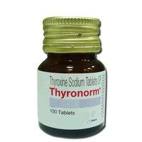Thyroxine Sodium