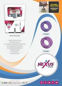 NEXUS NOVO (RED)