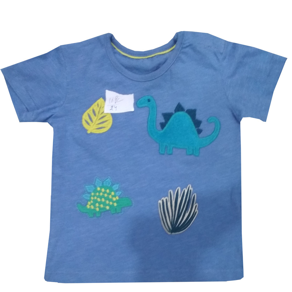 Baby T-Shirt(Boy)