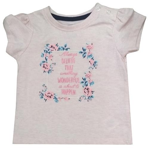 Baby T-Shirt(Girl)