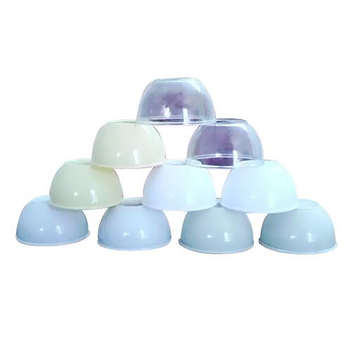 Plastic Dinner Bowls