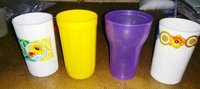 Plastic Water Glasses