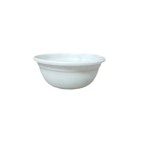 Plastic Round Bowl