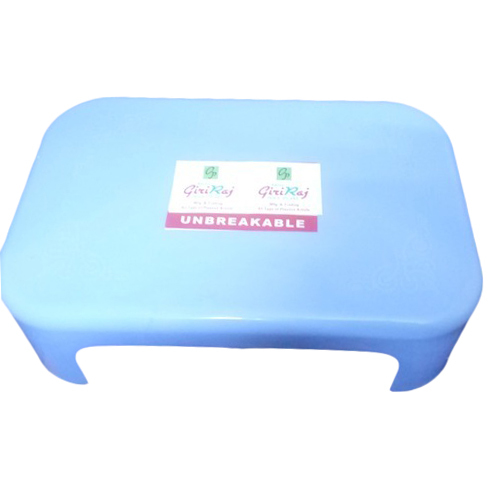 Bathroom Plastic Stool