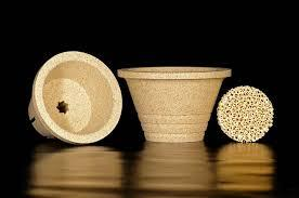 REFRACTORY CERAMIC CUP