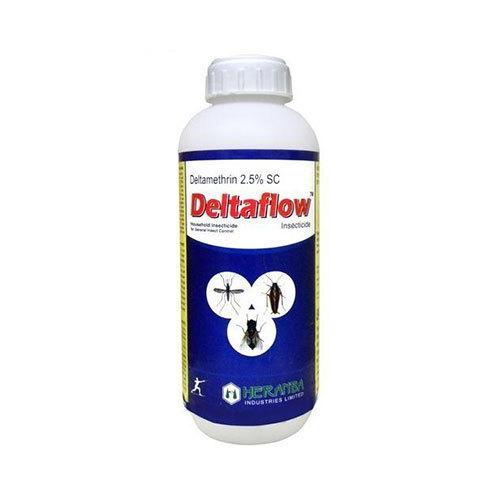 Deltamethrin 2.5% SC (1L)