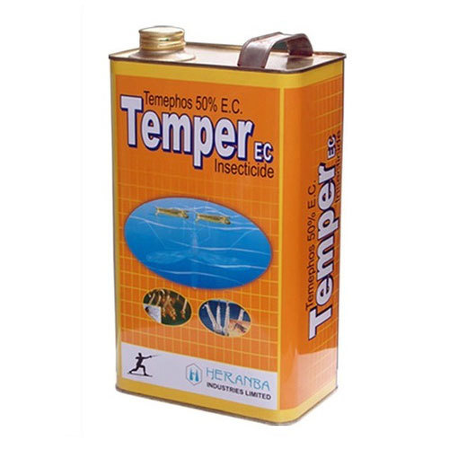Temephos 50% EC (1L,5L)