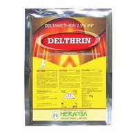 Deltamethrin 2.5% WP
