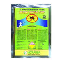 Alphacypermethrin Insecticides 5% WP (1 Kg)