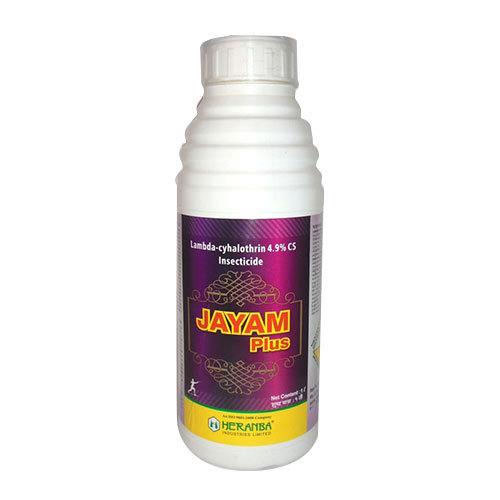 Lambda Cyhalothrin chemical