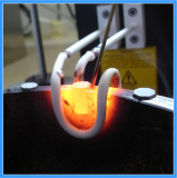 Heat Treatment Induction Machine