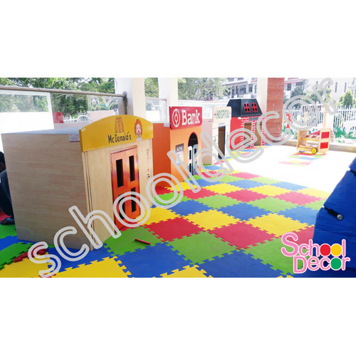 School Decor Activity Items