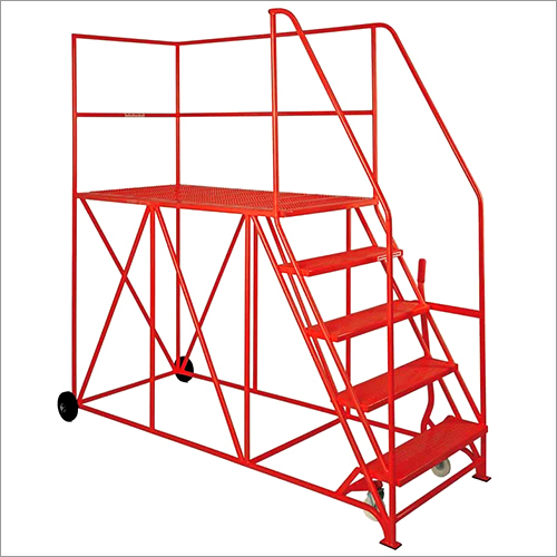 Single Platform Ladders