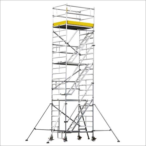 Scaffolding Tower Ladder